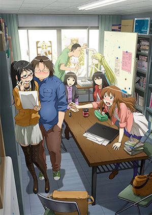 Genshiken Second Season