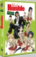 School Rumble : 2nd Semester