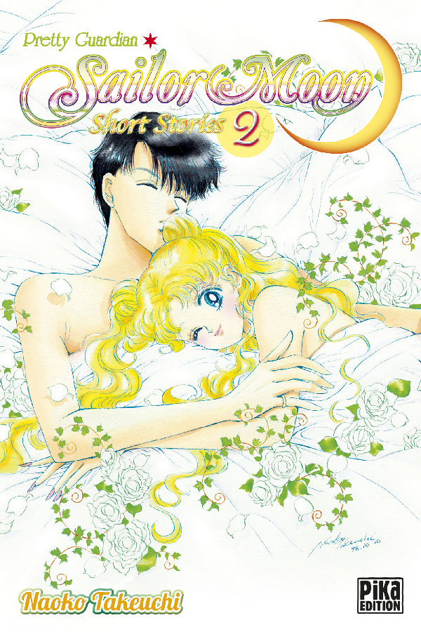 Bishoujo Senshi Sailor Moon - Short Stories