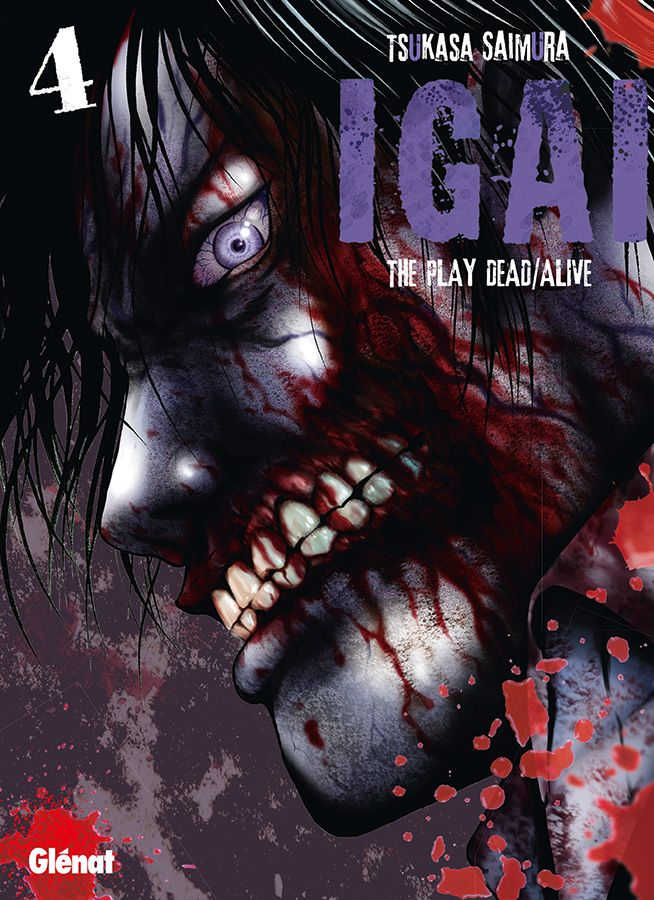 Igai - the play dead alive