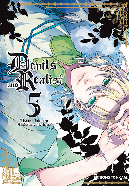 Devils and Realist - Volume 5