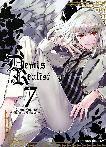 Devils and Realist - Volume 7