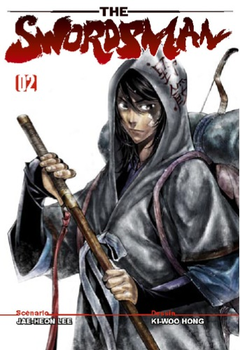 The Swordsman - Volume 2