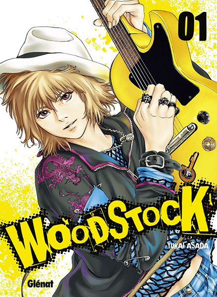 Woodstock - Vol. 1