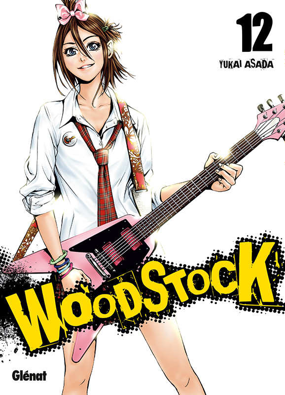 Woodstock - Vol. 12