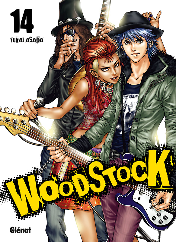 Woodstock - Vol. 14