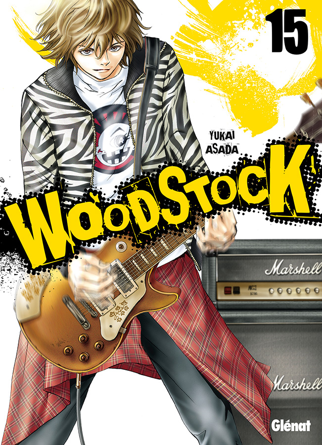 Woodstock - Vol. 15