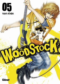 Woodstock - Vol. 5