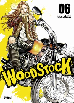 Woodstock - Vol. 6