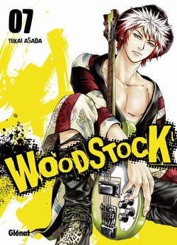 Woodstock - Vol. 7
