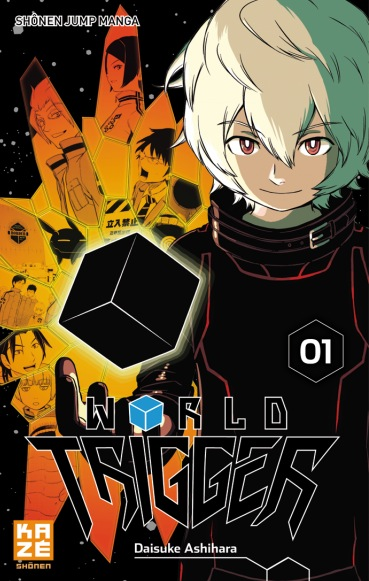 World trigger - Vol. 1